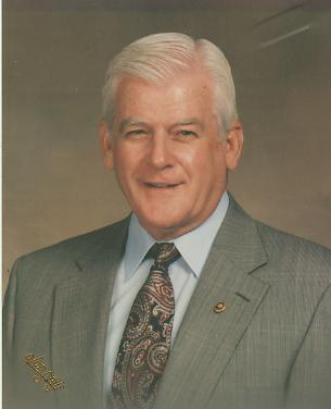 Walt Baker